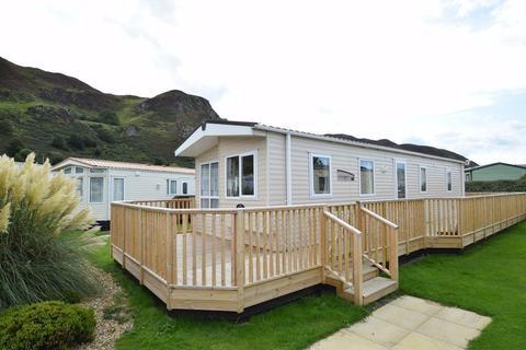 2 bedroom mobile home for sale - Kensington, Aberconwy Resort & Spa