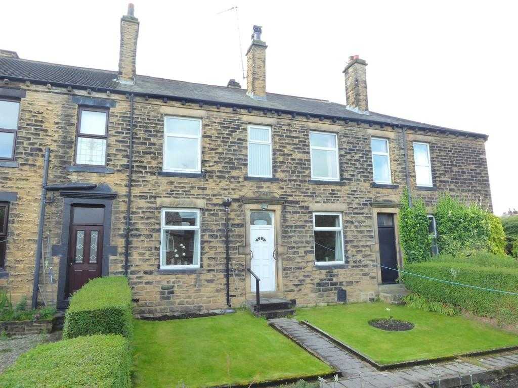 3 Bedrooms Terraced House for sale in Beckbury Street, Farsley