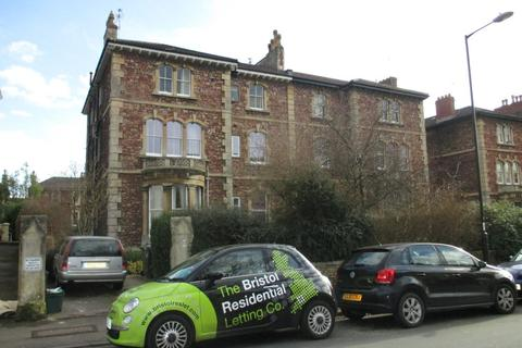 2 bedroom apartment to rent - Clifton, Apsley Rd, BS8 2SP