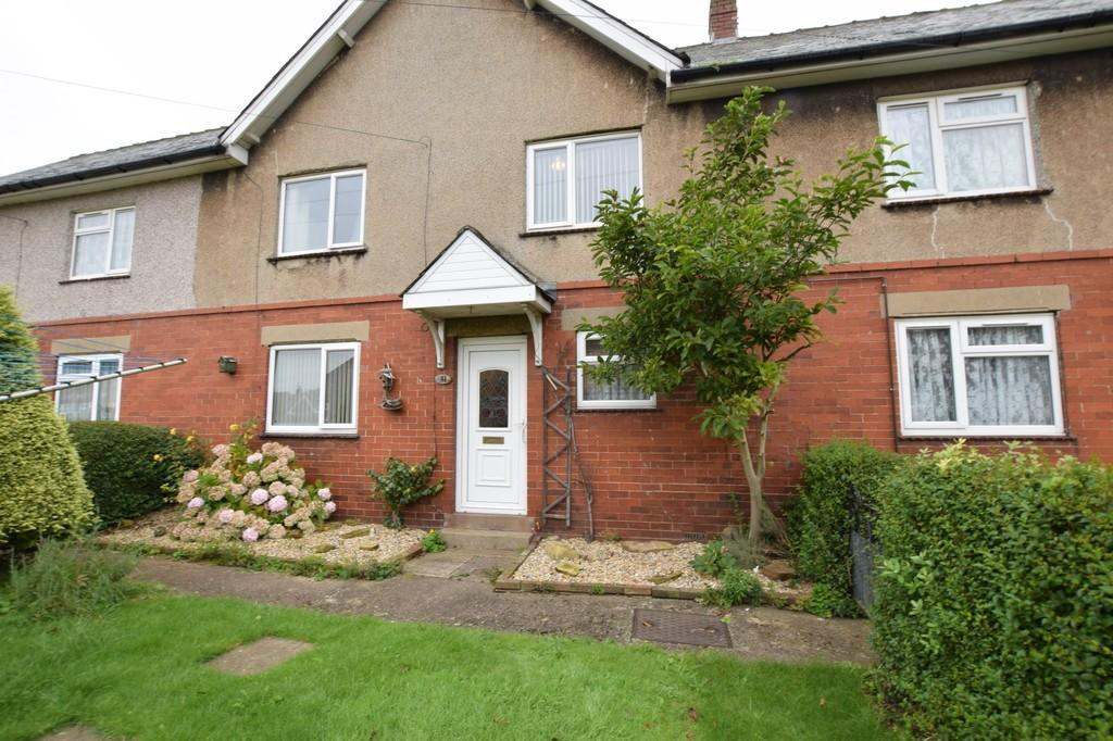 3 Bedrooms Terraced House for sale in Garth End Road, West Ayton
