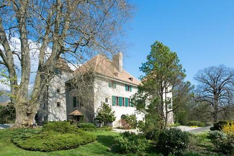 8 bedroom cottage  - Gingins, Vaud