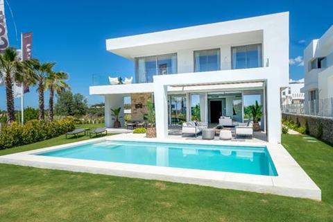 3 bedroom villa - Santa Clara, Marbella, Malaga