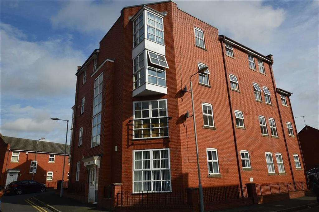 2 Bedrooms Apartment Flat for sale in St Marys Street, Hulme, M15