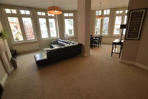 2 bedroom apartment to rent - The Chambers, City Centre, Manchester, M2