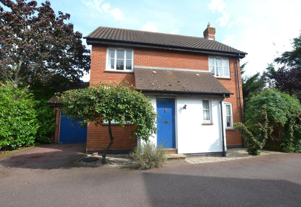 3 Bedrooms Detached House for sale in The Pines, Steeple View, Basildon, Essex, SS15