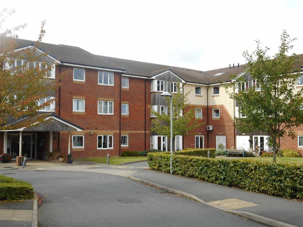 2 Bedrooms Retirement Property for sale in Mattesley Court, Bloxwich, Walsall