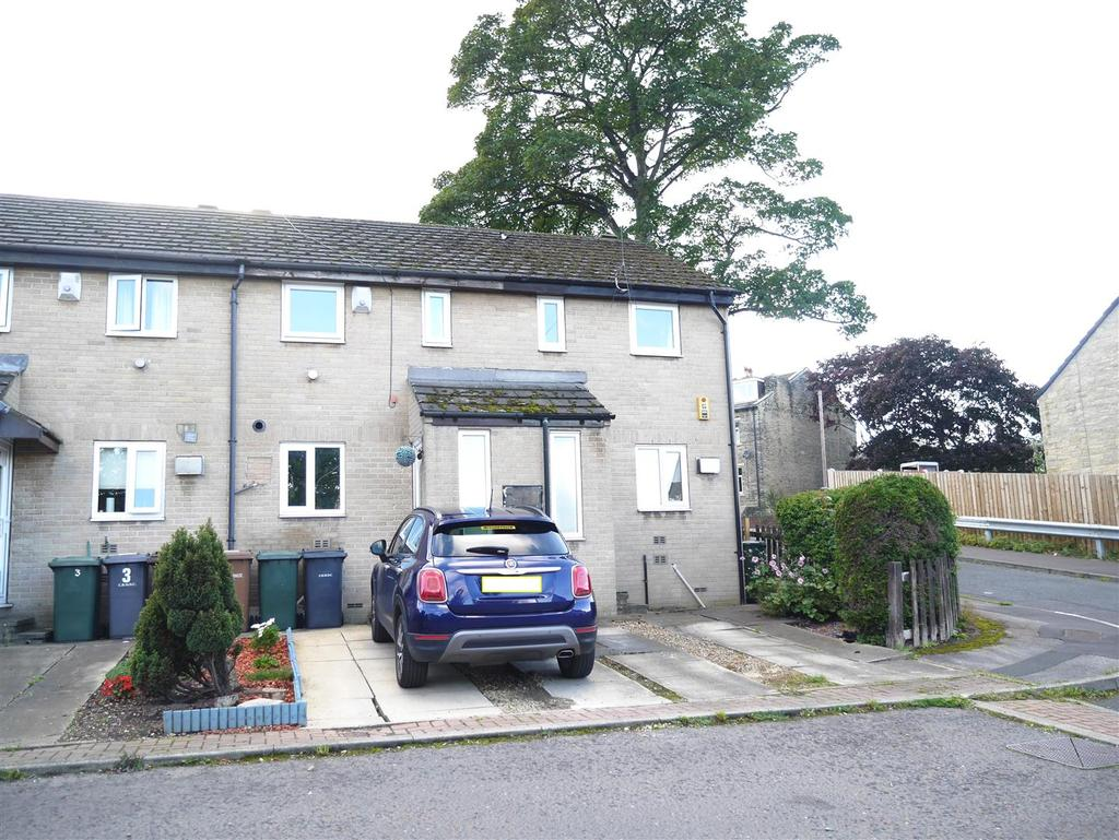 2 Bedrooms Town House for sale in Buckfast Court,Idle, Bradford, BD10 9