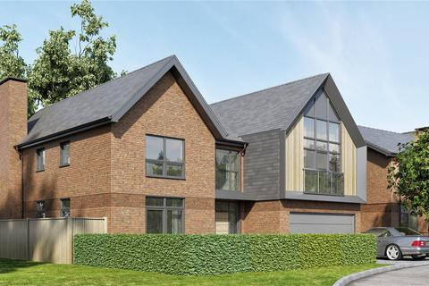 5 bedroom detached house for sale - Trent At Upper Longcross, Chobham Lane, KT16