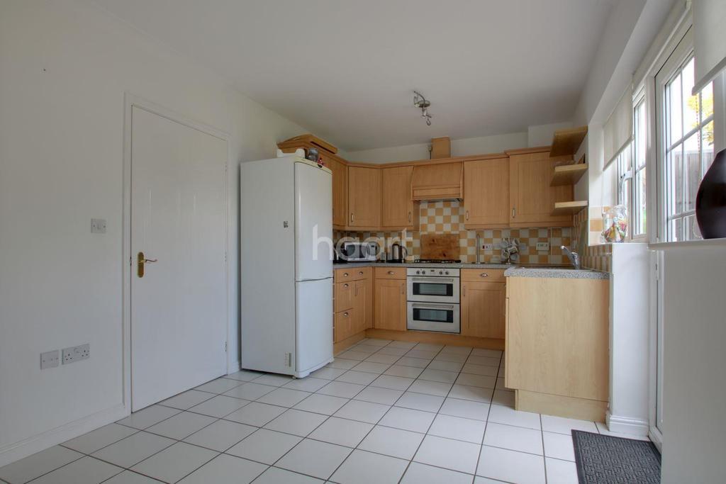 3 Bedrooms Terraced House for sale in Railway Street, Braintree