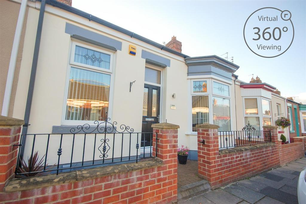 2 Bedrooms Cottage House for sale in Abingdon Street, High Barnes, Sunderland