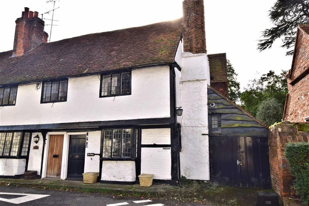 2 Bedrooms Cottage House for sale in Pearson Road, Sonning On Thames, Reading