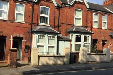 2 bedroom flat to rent - Flat Yarborough Road Lincoln