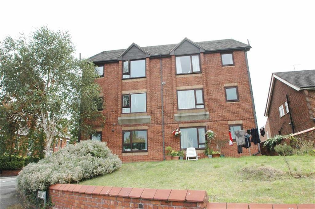 1 Bedroom Apartment Flat for sale in Brook Court, 90 Cambrian View, Chester