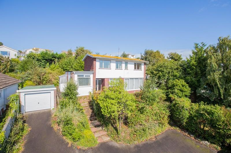 3 Bedrooms Detached House for sale in Maudlin Drive, Teignmouth
