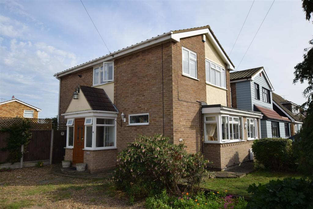 3 Bedrooms Detached House for sale in Florence Road, Canvey Island