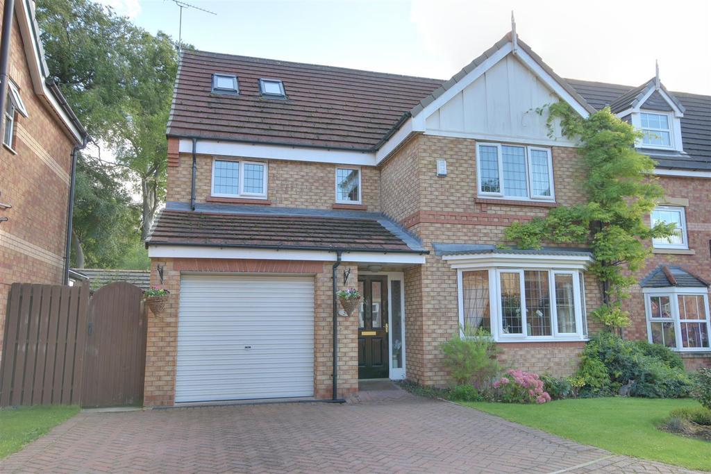 6 Bedrooms Detached House for sale in Longmans Lane, Cottingham
