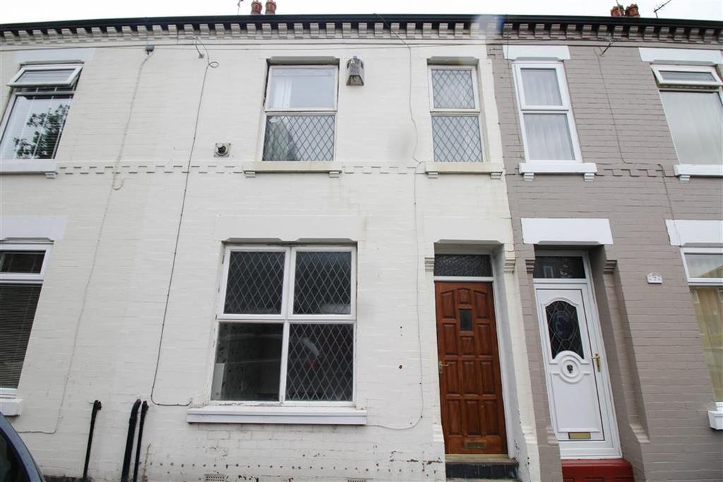 2 Bedrooms Terraced House for sale in Leicester Street, Reddish, Stockport
