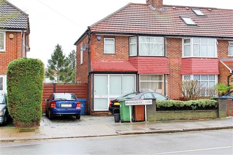4 bedroom end of terrace house to rent - Broomgrove Gardens Edgware  HA8