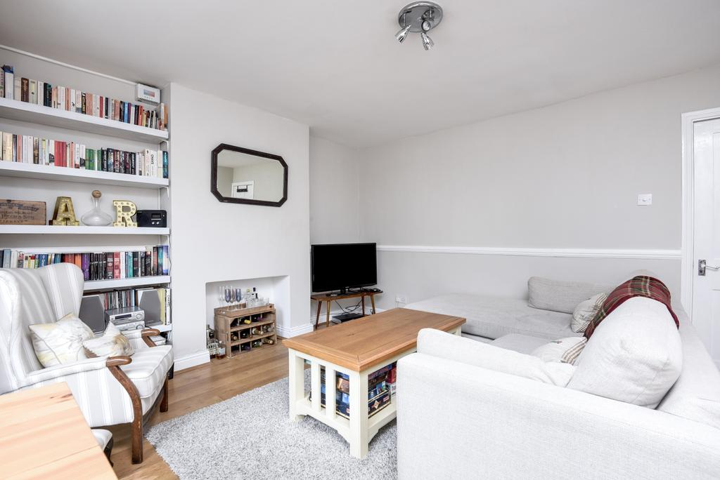 1 Bedroom Flat for sale in Crystal Palace Road East Dulwich SE22