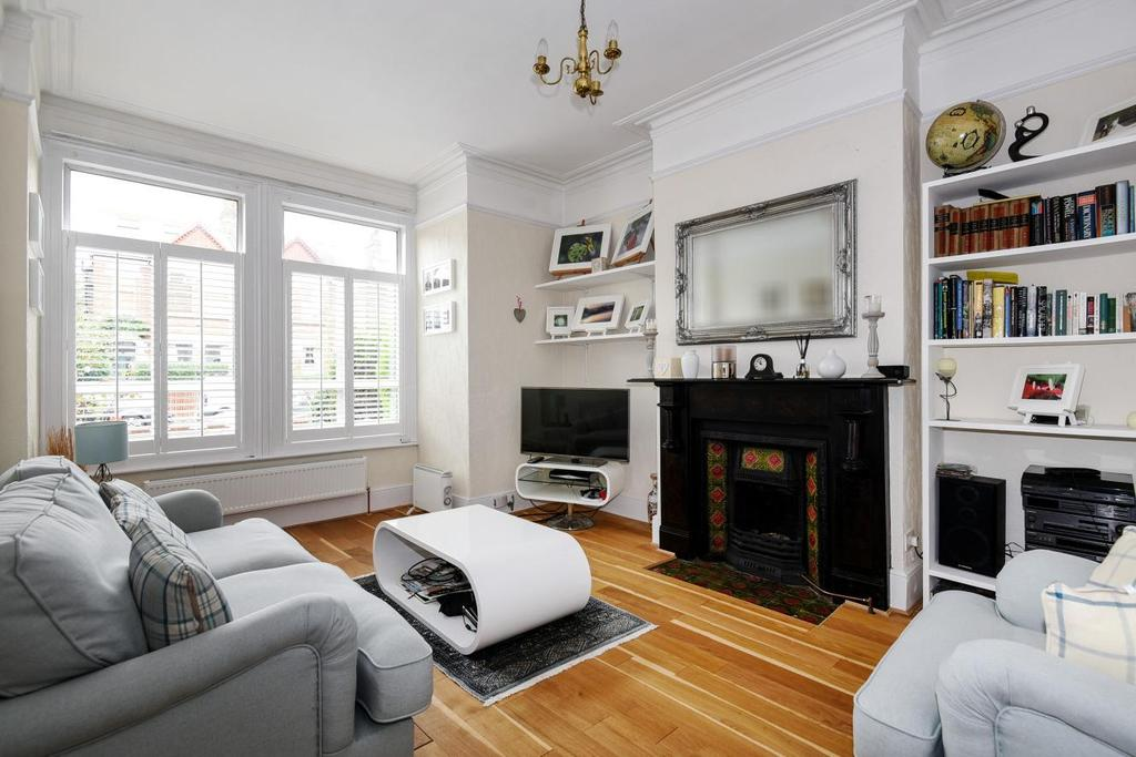 4 Bedrooms Terraced House for sale in Clive Road, West Dulwich