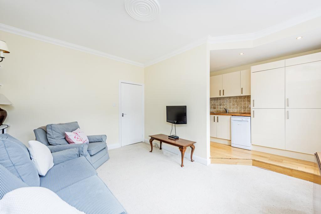 2 Bedrooms Flat for sale in Sussex Street, SW1V