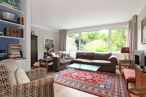 3 bedroom townhouse to rent - Kingslawn Close, Putney, London