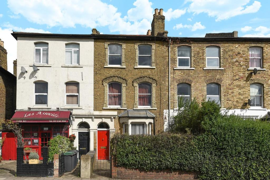 4 Bedrooms Terraced House for sale in Park Road, Crouch End