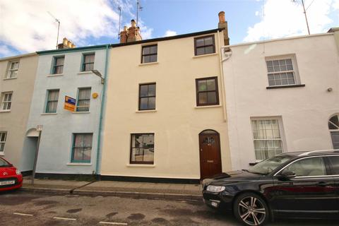3 bedroom terraced house for sale - Sherborne Street, Fairview, Cheltenham, GL52