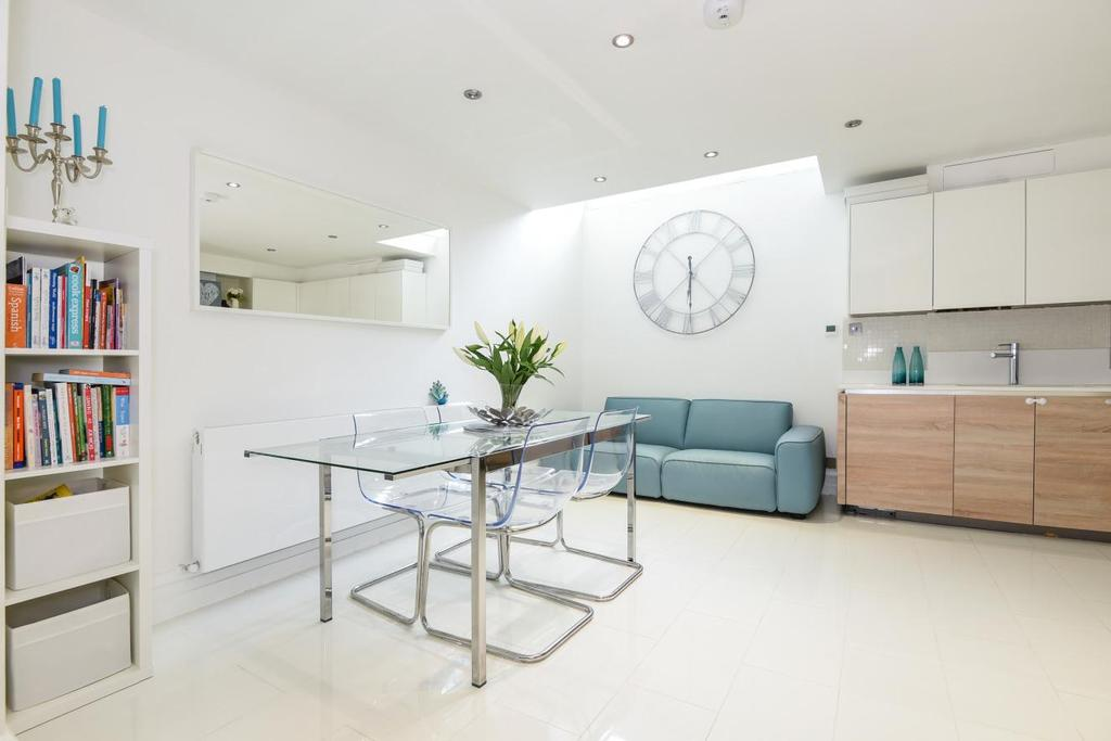 3 Bedrooms Terraced House for sale in Oxford Road, Putney