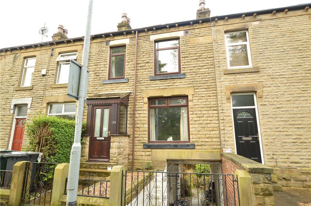 2 Bedrooms Terraced House for sale in Leeds Road, Birstall