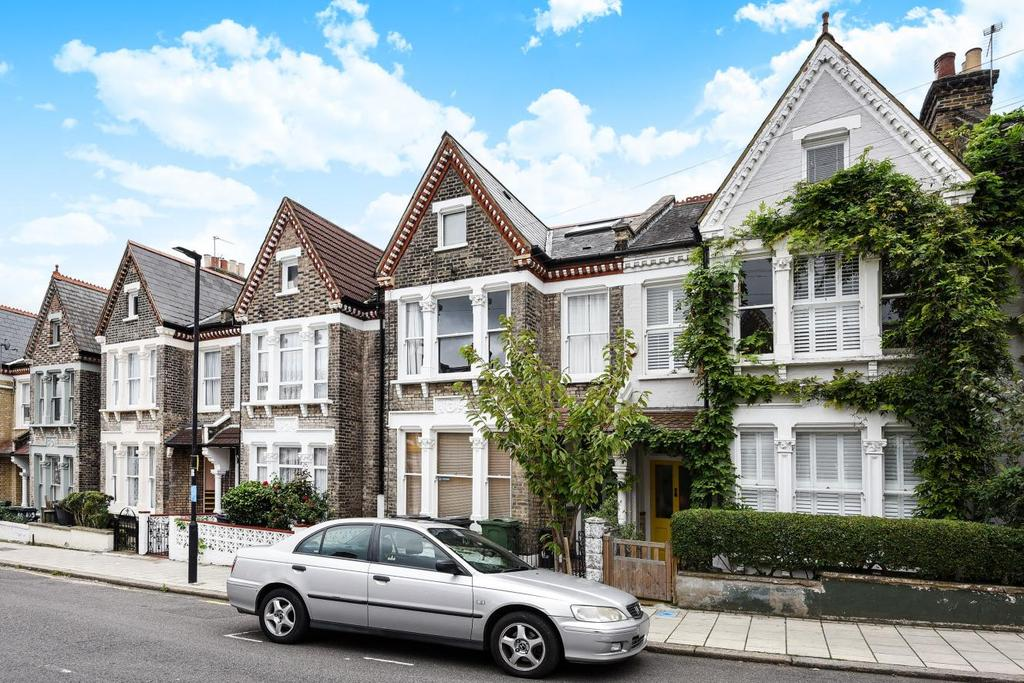 4 Bedrooms Terraced House for sale in Leander Road, Brixton