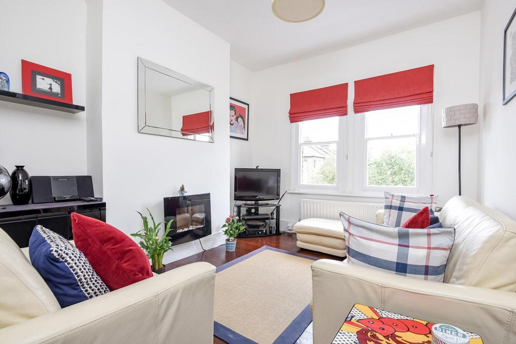2 Bedrooms Flat for sale in Valmar Road, Camberwell