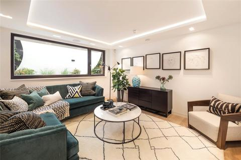 3 bedroom terraced house for sale - Victoria Mews, Notting Hill, London