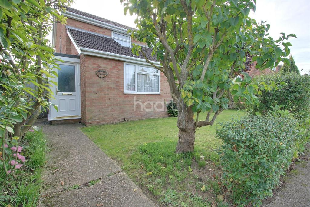 3 Bedrooms Detached House for sale in Sauls Avenue, Witham, CM8