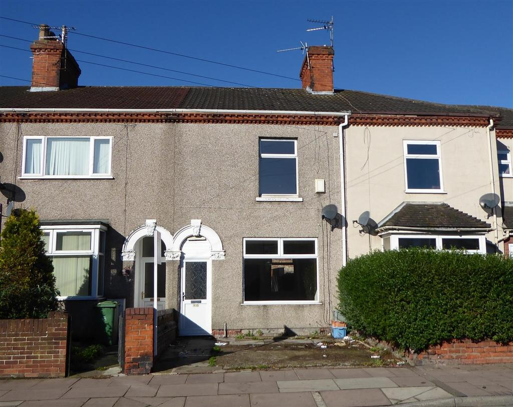 3 Bedrooms House for sale in Park Street, Cleethorpes