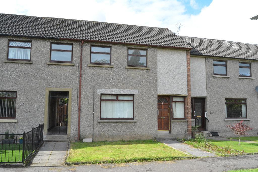 4 Bedrooms Terraced House for sale in Maggiewoods Loan, Falkirk, Falkirk, FK1 5HR