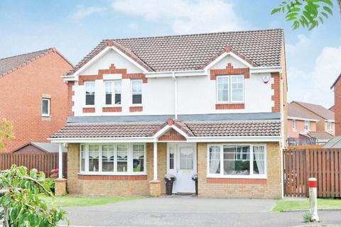 4 bedroom detached house for sale - Miller Drive, Bishopbriggs, East Dunbartonshire, G64 1FB