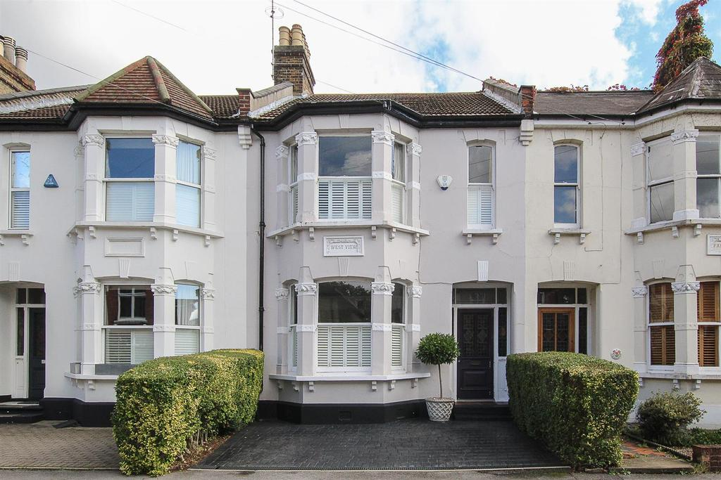 4 Bedrooms House for sale in St. Thomas Road, Brentwood