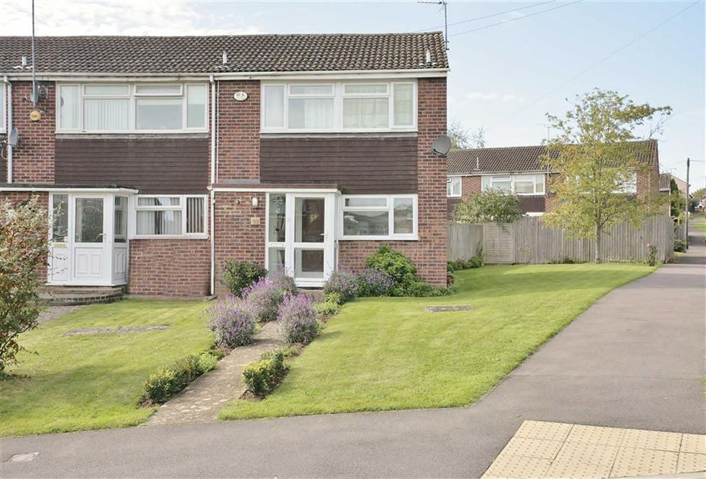 2 Bedrooms Terraced House for sale in Nuffield Drive, Banbury