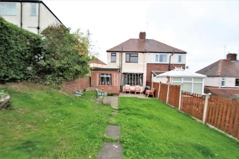 3 bedroom semi-detached house for sale - Hollindale Drive, Intake, Sheffield
