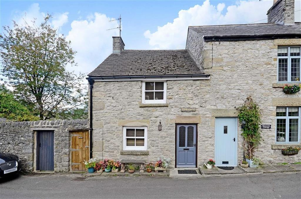 1 Bedroom Cottage House for sale in Brook Cottage, Brookside, Bradwell, Hope Valley, S33