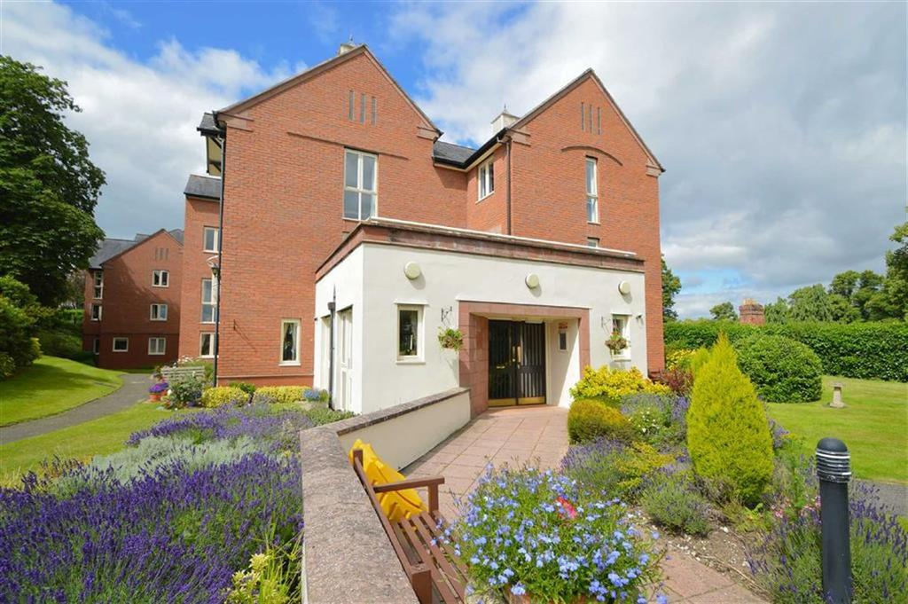 1 Bedroom Apartment Flat for sale in Pengwern Court, Longden Road, Shrewsbury