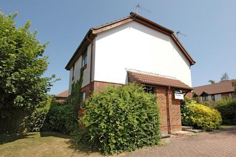 1 bedroom house to rent - Sandringham Road, Petersfield GU32