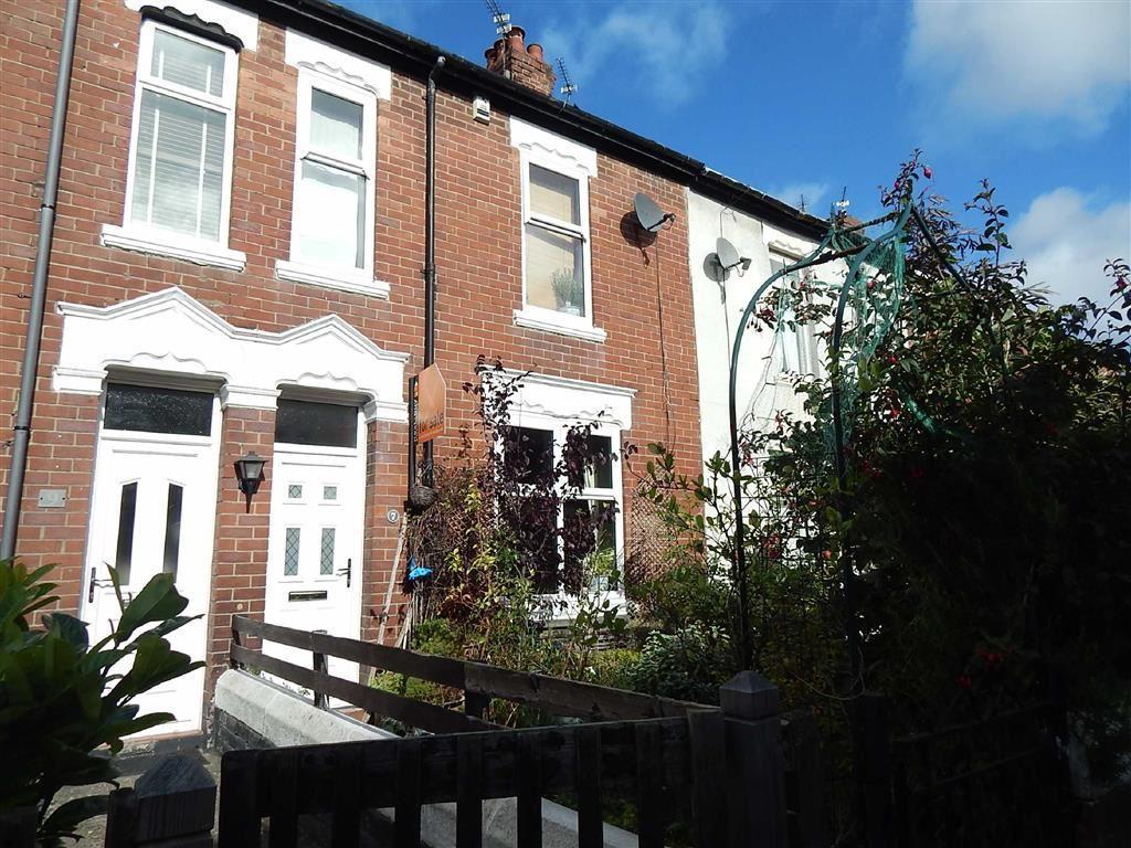 3 Bedrooms Terraced House for sale in Sunningdale Avenue, Wallsend, Tyne And Wear, NE28