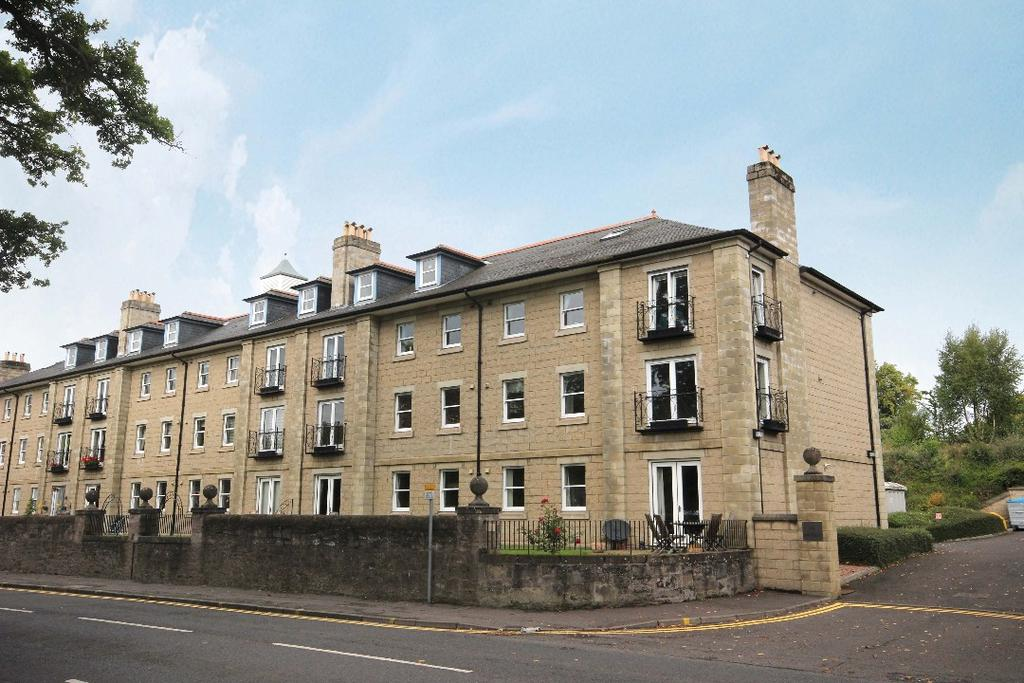 2 Bedrooms Flat for sale in The Archery, Marshall Place, Perth, Perthshire, PH2 8AB