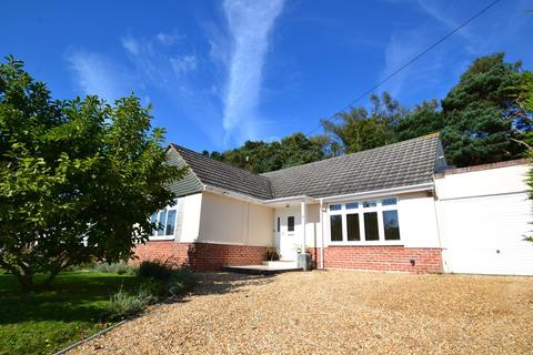 4 bedroom detached bungalow for sale - Coy Pond