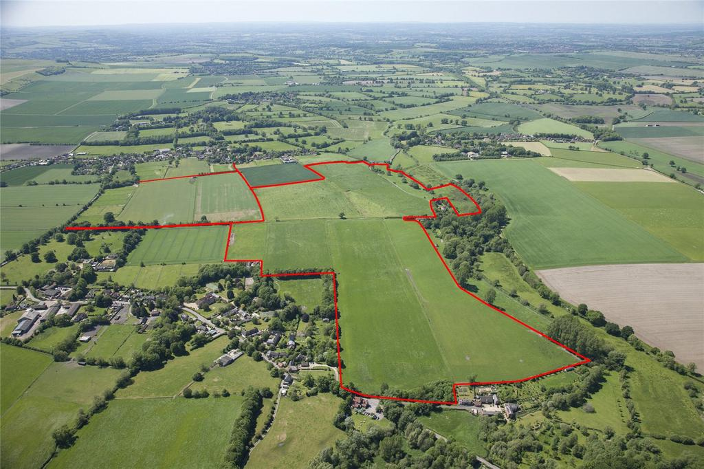 Land Commercial for sale in The Street, Chirton, Devizes, Wiltshire, SN10