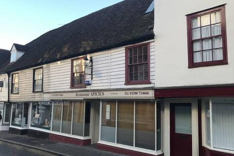 Property for sale - Stone Street, Cranbrook, Kent, TN17 3HF
