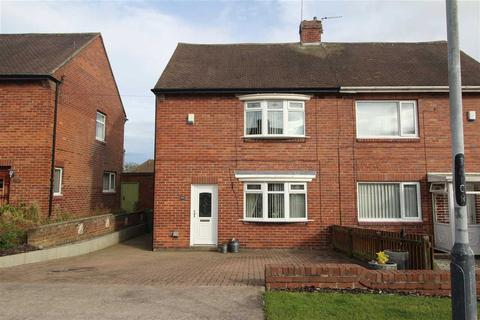 2 bedroom semi-detached house for sale - Cambo Drive, Mayfield Glade, Cramlington