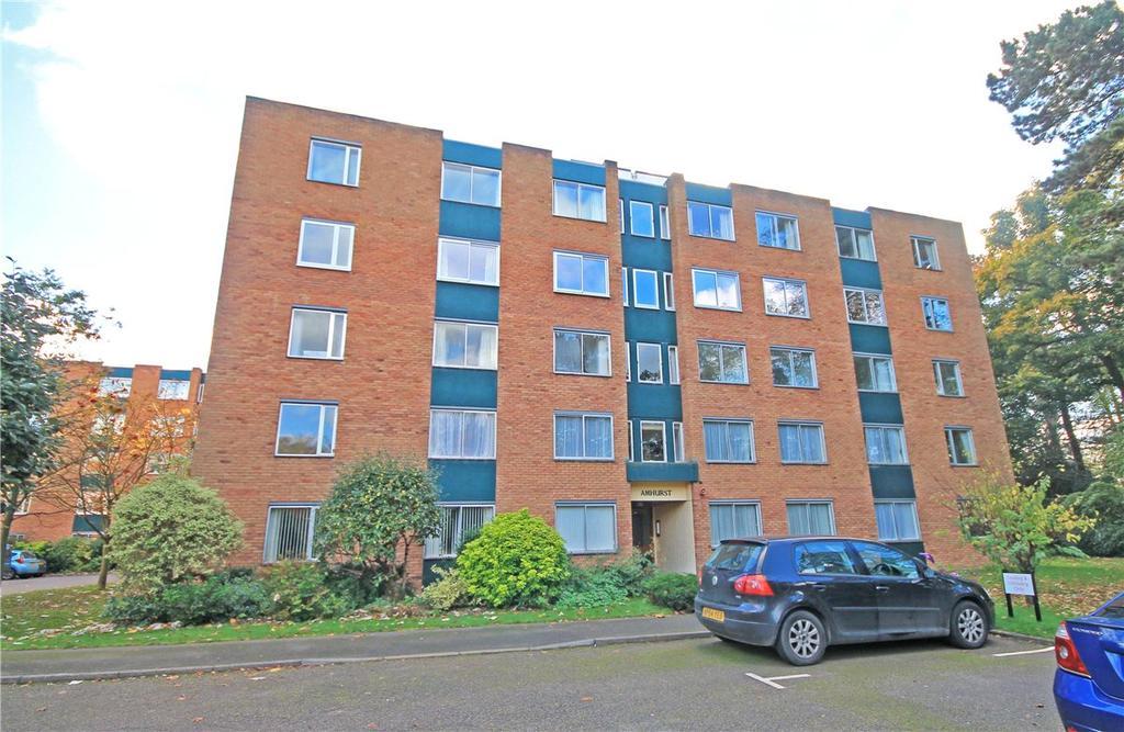 3 Bedrooms Apartment Flat for sale in Amhurst Court, Pinehurst, Grange Road, Cambridge, CB3